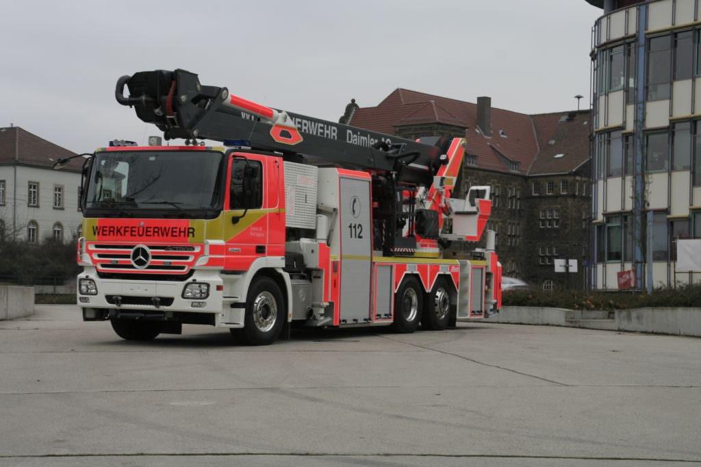 socage plataforma para bomberos