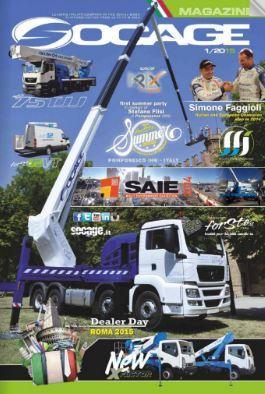 socage magazine 2015