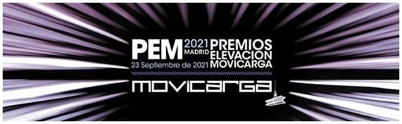 premios elevación movicarga 2021