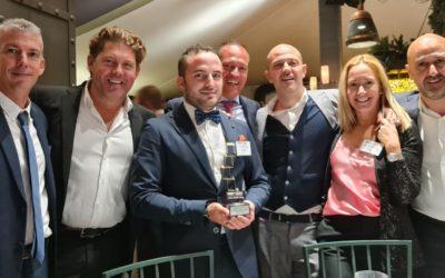 ¡Premio movicarga al producto del año 2021, con nuestra plataforma 24D SPEED con estabilización automática!